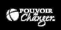 Pouvoir de Changer – Étudiants Logo